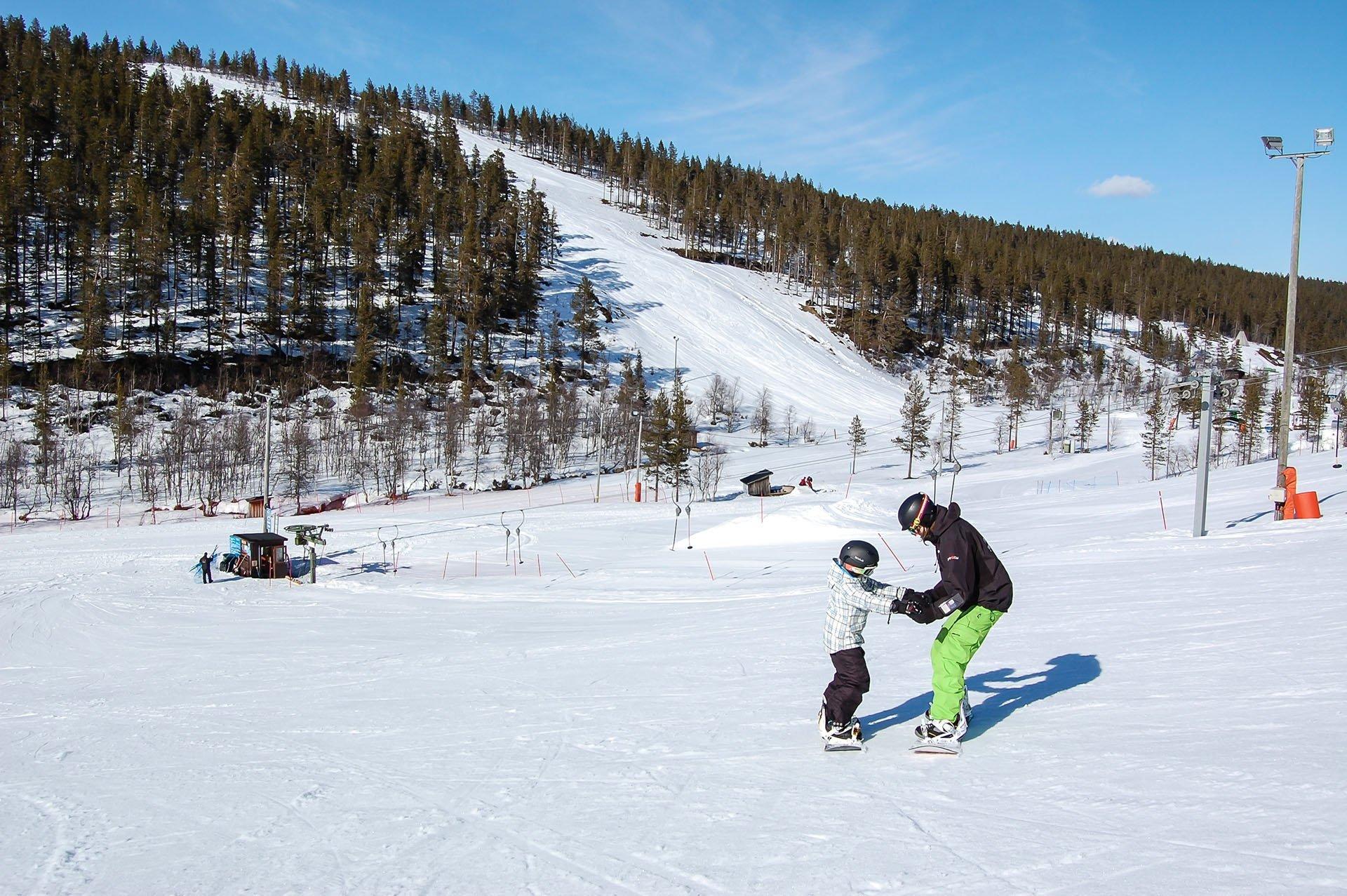 Saariselkä Ski & Sport Resort Oy